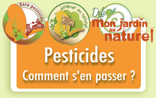 Pesticides, comment s'en passer ?
